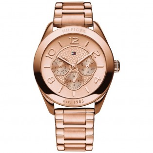 Tommy Hilfiger Gracy TH1781204 Rosegold