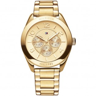 Tommy Hilfiger Gracy TH1781214 Gold