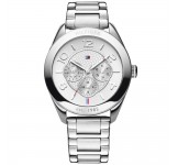 Tommy Hilfiger Gracy TH1781215 Silver