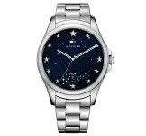 Tommy Hilfiger 24/7 Dames Smartwatch TH1781831