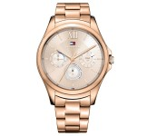 Tommy Hilfiger 24/7 Dames Smartwatch TH1781832