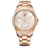 Tommy Hilfiger 24/7 Dames Smartwatch TH1781832