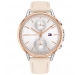 Tommy Hilfiger horloge kopen Official Dealer van Tommy