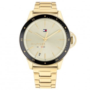 Tommy Hilfiger Diver TH1782025 Gold