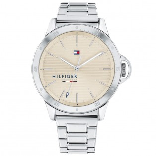 Tommy Hilfiger Diver TH1782026 Silver