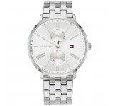 Tommy Hilfiger Jenna Silver TH1782068