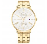 Tommy Hilfiger Jenna Gold TH1782069