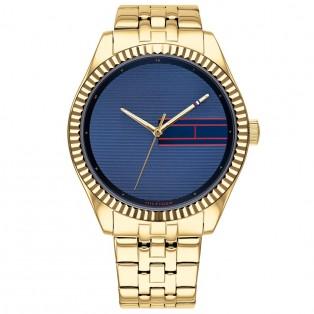 Tommy Hilfiger Lee TH1782081 Horloge