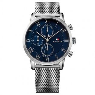 Tommy Hilfiger Kane Horloge TH1791398