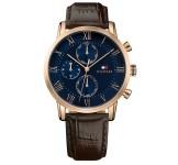 Tommy Hilfiger Kane Horloge TH1791399