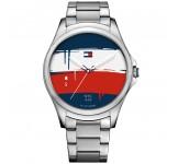 Tommy Hilfiger 24/7 Smartwatch TH1791405