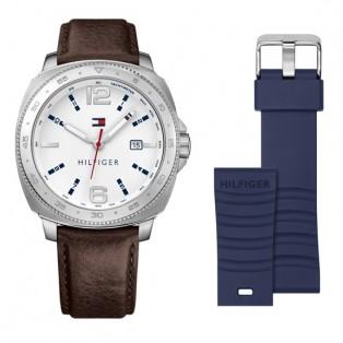 Tommy Hilfiger Lucas TH1791432 Horloge