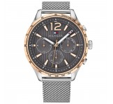 Tommy Hilfiger Gavin TH1791466 Horloge 46mm