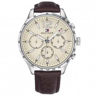 Tommy Hilfiger Gavin TH1791467 Horloge 46mm