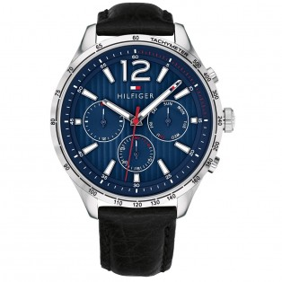 Tommy Hilfiger Gavin TH1791468 Horloge 46mm