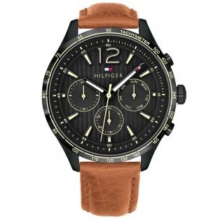 Tommy Hilfiger Gavin TH1791470 Horloge