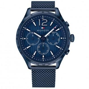 Tommy Hilfiger Gavin TH1791471 Horloge 46mm