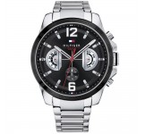 Tommy Hilfiger Decker TH1791472 Horloge