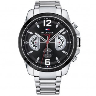 Tommy Hilfiger Decker TH1791472 Horloge