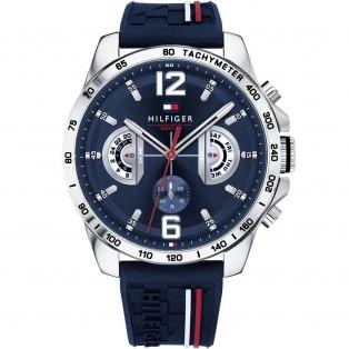 Tommy Hilfiger Decker TH1791476 Horloge