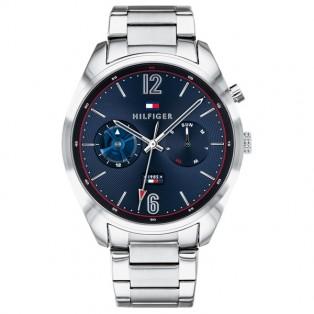Tommy Hilfiger Deacan Horloge TH1791551