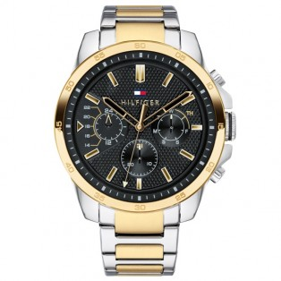 Tommy Hilfiger Decker TH1791559 Horloge