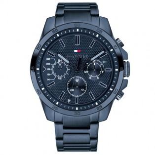 Tommy Hilfiger Decker TH1791560 Horloge