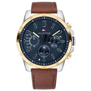 Tommy Hilfiger Decker TH1791561 Horloge