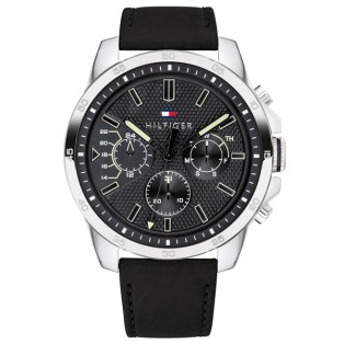 Tommy Hilfiger Decker TH1791563 Horloge