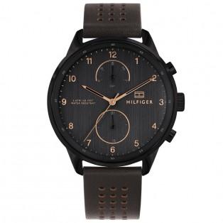 Tommy Hilfiger Chase Horloge TH1791577