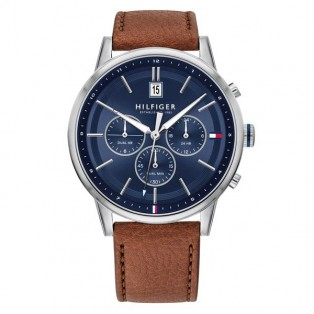 Tommy Hilfiger Kyle Dual Time TH1791629
