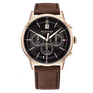 Tommy Hilfiger Kyle Dual Time TH1791631