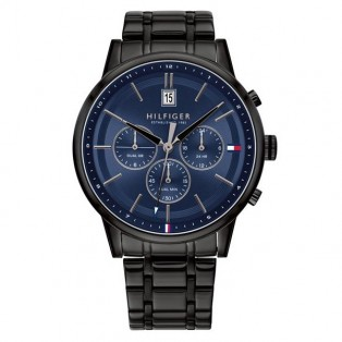 Tommy Hilfiger Kyle Dual Time TH1791633