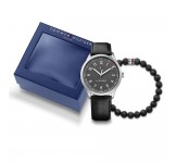 Tommy Hilfiger TH2770019 Giftset Heren Horloge met Armband