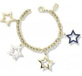 Tommy Hilfiger Star Charm Armband TJ2700891