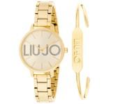 Liu-Jo Couple TLJ1289 Gold