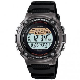 Casio Collection W-S200H-1AVEF