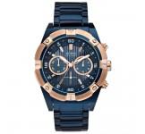 Guess Jolt W0377G4 Heren Horloge