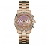 Guess Confetti W0774L3 Horloge