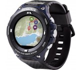 Casio Pro Trek WSD-F20A-BU Outdoor Smartwatch