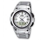 Casio Radio Controlled Horloge WVA-109HDE-7AVER