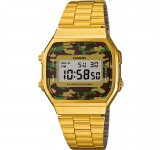 Casio A168WEGC-3EF Retro Collection