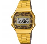 Casio A168WEGC-5EF Retro Collection