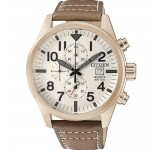 Citizen AN3623-02A Chrono Horloge