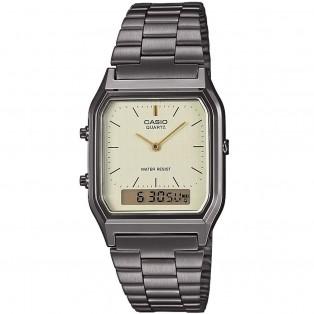 Casio AQ-230EGG-9AEF Vintage Horloge