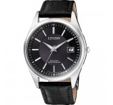 Citizen AS2050-10E Radio Controlled Horloge