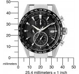Citizen AT8154-82E Titanium Radio Controlled Chrono