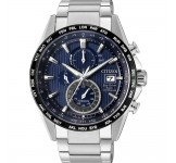 Citizen AT8154-82L Titanium Radio Controlled Chrono