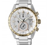 Citizen AT8156-87A Titanium Radio Controlled Chrono