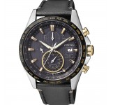 Citizen AT8158-14H Titanium Radio Controlled Chrono